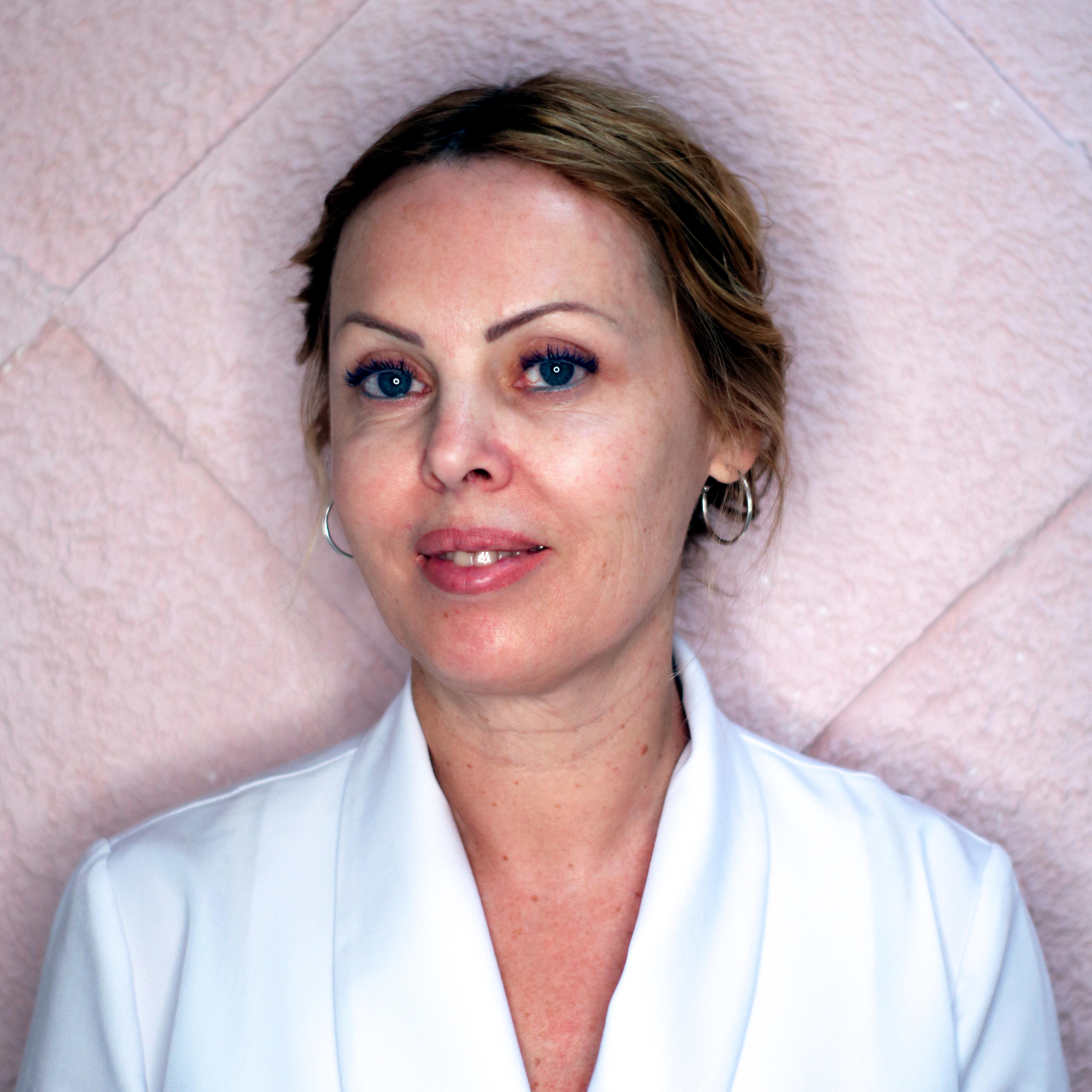 Цыкоза Ольга