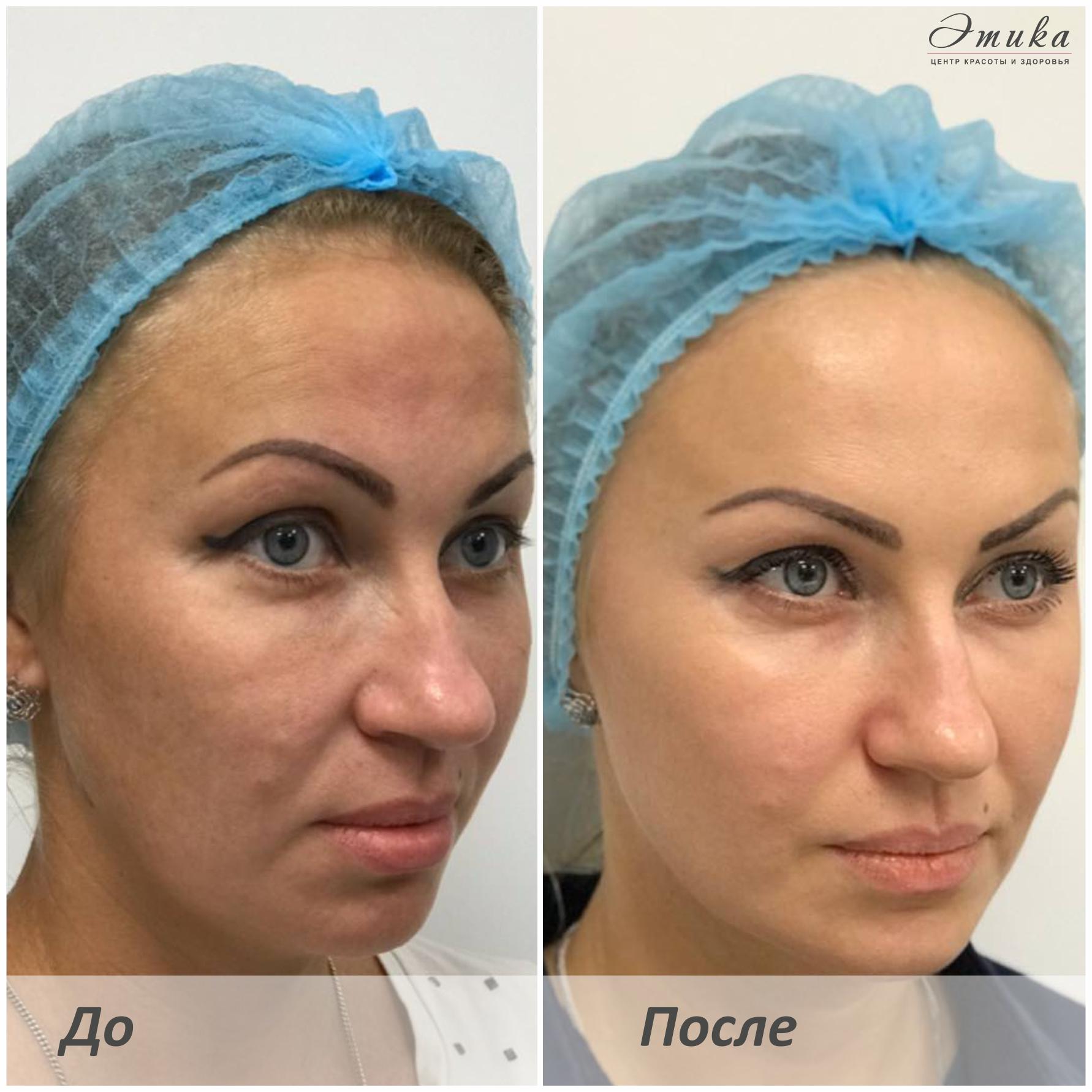 Центр красоты и здоровья «Этика» расположен в Москве