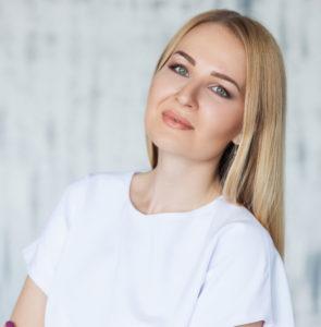 Буйденок Елизавета Юрьевна
