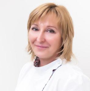 Ольга Кадзилова