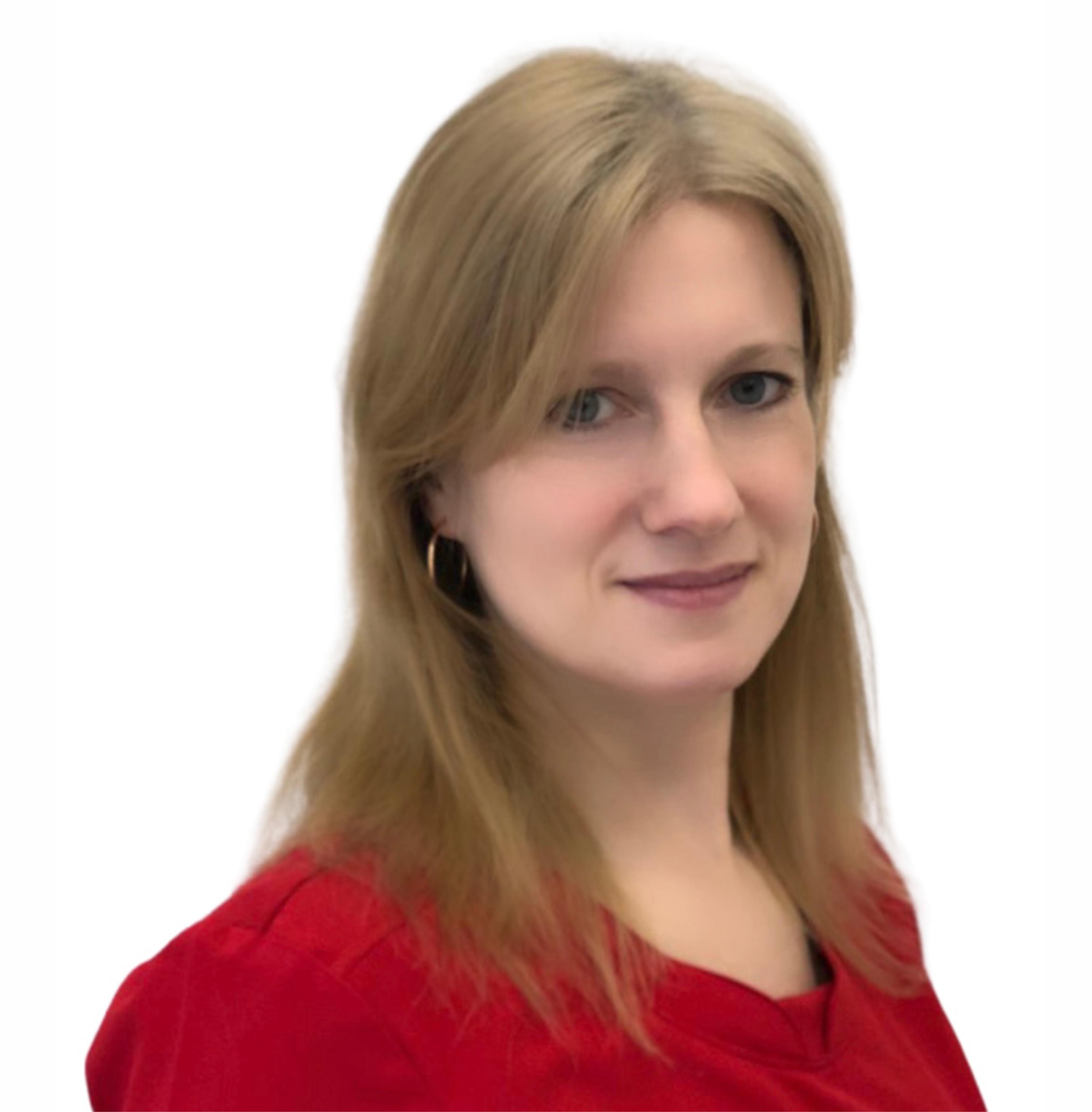 Екатерина Талызина
